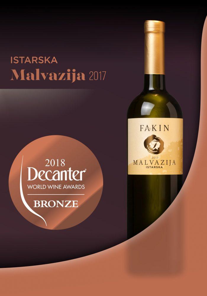 Bronze - Malva 17