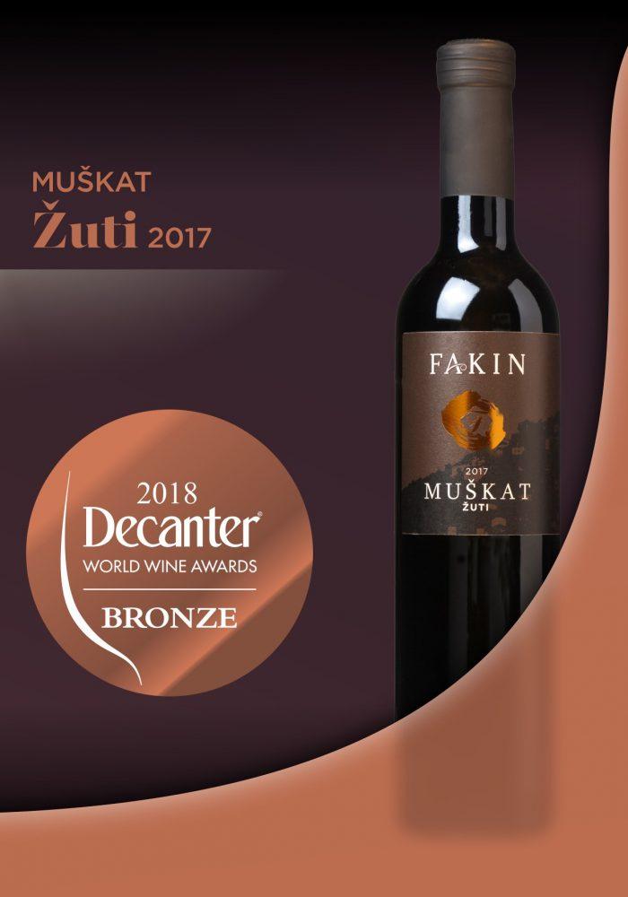 Bronze - Zuti 17